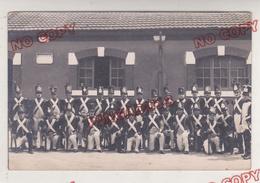 Au Plus Rapide 35 ème RI Régiment Infanterie Défilé Pentecôte 1937 Belfort Caserne Maud'huy Gymnase Engel * - Régiments