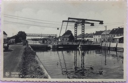 (2335) Quaregnon - Le Pont Du Canal - Quaregnon