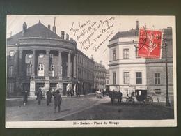 SEDAN- Place Du Rivage - Sedan