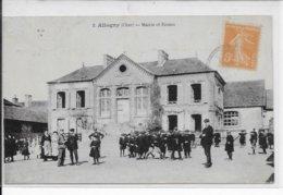 Allogny-Mairie Et Ecoles - Otros Municipios