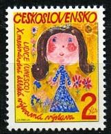 1982 Czechoslovakia MNH - Mi 2660 ** MNH - Ungebraucht