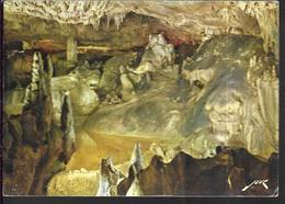 65 Les Grottes De Betharram - Francia