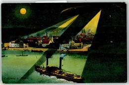 52791081 - Koblenz Am Rhein - Koblenz