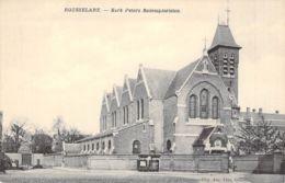 Rousselare - Kerk Paters Redemptoristen - Roeselare