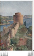 Constantinople- Roumeli Hissar - Turchia