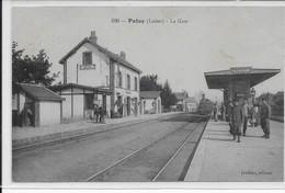 Patay- La Gare - France