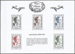 FRANCE BS19 ISSU DU TRESOR DE LA PHILATELIE 2015 NEUF - Unused Stamps