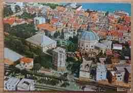 LOANO (Savona) - Riviera Delle Palme - Panorama Dall'aereo - Air View -  Vg L2 - Savona