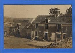 91 ESSONNE - BRIIS SOUS FORGES Carte Photo - Briis-sous-Forges