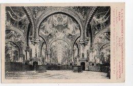 EXPOSITION UNIVERSELLE 1900 * PALAIS ILLUSIONS *MARTINE & Cie, Paris, Square Petrelle, Lille, Rue Roubaix, St Quentin - Expositions