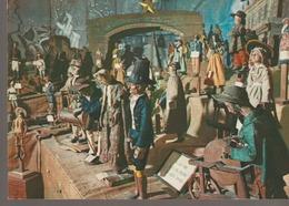C. P. - PHOTO - LA CAPITALE DE LA PROVENCE - AIX EN PROVENCE - MUSÉE DU VIEIL AIX - CRÈCHE MÉCANISÉE ET PARLANTE -13.137 - Europe