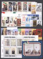 Vaticano 2011 Annata Completa/Complete Year MNH/** - Full Years