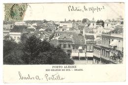 PORTO ALEGRE - General View - Rio Grande Do Sul, Brazil - Porto Alegre