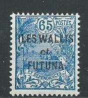 WALLIS ET FUTUNA N° 41 ** TB - Wallis-Et-Futuna