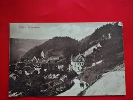 ST URSANNE - VD Vaud