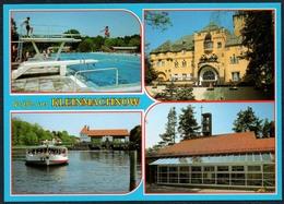 B0461 - TOP Kleinmachnow - Bild Und Heimat Reichenbach - Qualitätskarte - Kleinmachnow