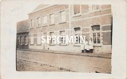 Fotokaart Huis Notaris Vermeersch -  Zwevezele - Wingene
