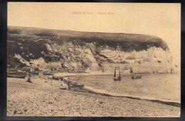 YPORT 76 - Falaise D'Aval - #B590 - Yport