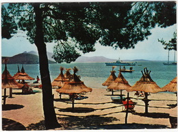 Mallorca - Playa - Formentor - Mallorca