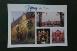 R 3 ) NANCY  BY NIGHT - Nancy