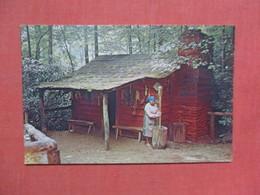 Cherokee Women Pounding Corn    Ref 3779 - Indiens De L'Amerique Du Nord