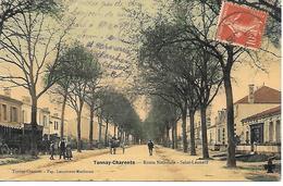 12/17      17   Tonnay-charente    Route Nationale - Saint-léonard                        (animations) - Autres Communes