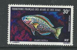 Afars Et Issas P.A. N° 66 XX Poissons, Sans Charnière, TB - Afars Et Issas (1967-1977)