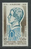 Afars Et Issas P.A. N° 107 X Ampère, Trace De Charnière Sinon TB - Afars Et Issas (1967-1977)