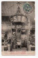 EXPOSITION * SALON 1906 * STAND ASTER * USINES Rue De La Victoire, ST DENIS (SEINE) * WEMBLEY (ANGLETERRE) * LONDON - Exhibitions