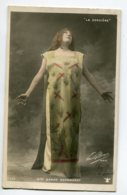 ARTISTE 1094 Mme  SARAH BERNHARDT  Théatre  Role LA SORCIERE  Photog Paul BOYER - Theatre
