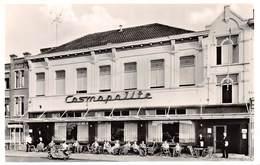 """CPSM - BREDA - HOTEL, CAFE """"COSMOPOLITE"""" #9P29 - Breda"""