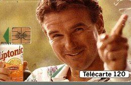 TELECARTE 120 UNITES LIPTONIC - France