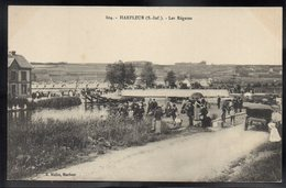 HARFLEUR 76 - Les Régates - #B615 - Harfleur