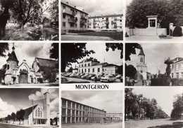 Montgeron  - Images De France  - Divers Aspects De La Ville  - Raymon - Montgeron