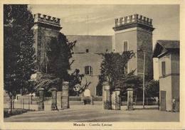 Mesola - Castello Estense - Ferrara - H5903 - Ferrara
