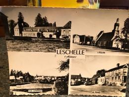 Leschelle - Francia