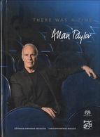 Allan Taylor  CD Dans Un Livre Hommage. Quiet Music And Poetry. - Soul - R&B