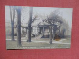 RPPC Rest Cottage   Evanston Illinois   Ref 3780 - Sonstige