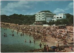 Mallorca  - Playa De Son Moll - Cala Ratjada - Pension Gili - El Castillo - Mallorca