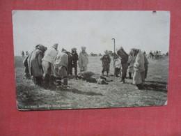 Fool Dance By Sioux Indians>  Ref 3780 - Indiens De L'Amerique Du Nord