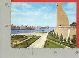 CARTOLINA VG ITALIA - BRINDISI - Monumento Al Marinaio - 10 X 15 - 1973 - Brindisi