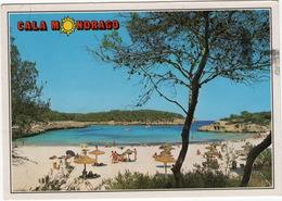 Mallorca - Cala Mondrago (Santany) - Playa De S'Amarador - Mallorca