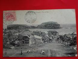 SAINTE MARIE VUE DE L ILET - Martinique