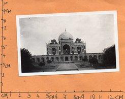 India 1920 Photo - Plaatsen