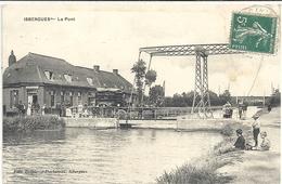 CPA Isbergues Le Pont - France