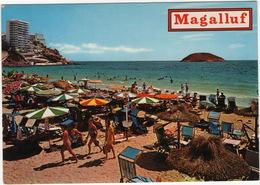 Mallorca - Magalluf : Playa - Mallorca