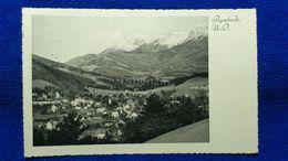 Payerbach Austria - Neunkirchen