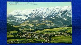 Payerbach Mit Der Raxalpe Austria - Neunkirchen