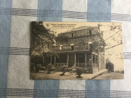 ORROIR  HOTEL-CHALET DES SAPINIERES ORROIR ( MONT DE L' ENCLUS ) - Kluisbergen