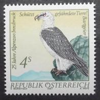 Österreich   Vögel 1987  ** - Vögel